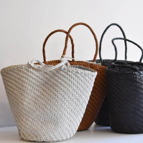 Dragon myra basket bag