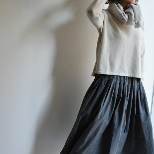 Bergfabel farmer skirt