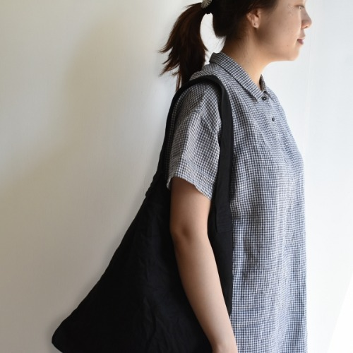 Apuntob linen dress
