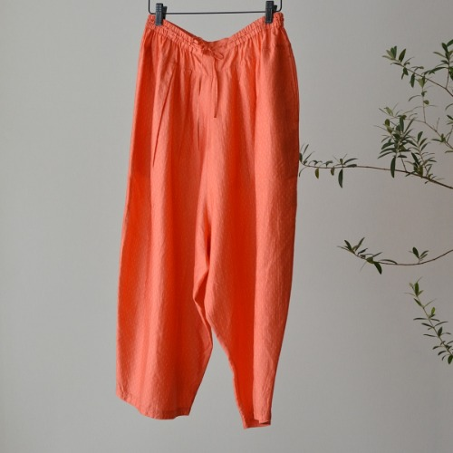 khadi & co star silk pants