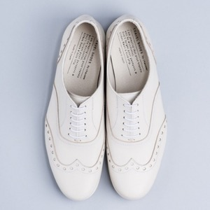 TRAVEL SHOES by chausser white gray