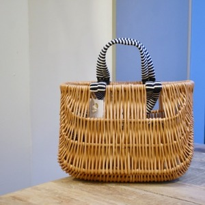 rosamosa willow basket