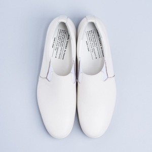 TRAVEL SHOES by Chausser Slip on