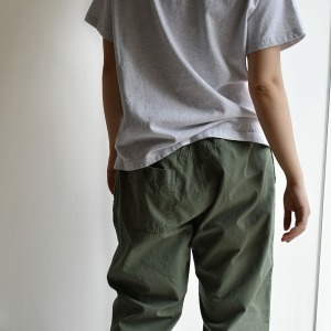 Chimala  ripstop drawstring pants