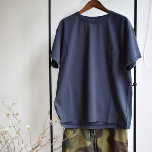 Chimala pocket Tee