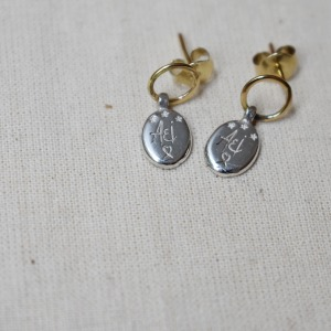 gilbert gilbert earrings wish18