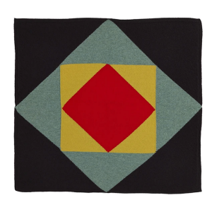 Jogordon square neckerchief