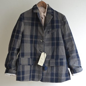 Bergfabel  farmer jacket