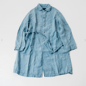 Veritecoeur hemp coat