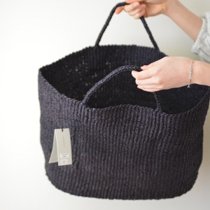Sophie digard sac 007 point 47 raphia