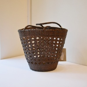 Dragon Diffusion cannage myra basket bag