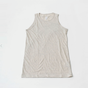 Veritecoeur tank top long