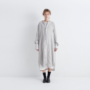 Veritecoeur linen dress