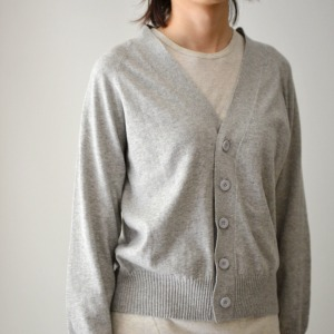 Veritecoeur knit cardigan